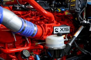 diesel mechanic engine